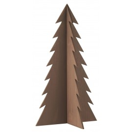 ib laursen sapin design en bois noel decoratif