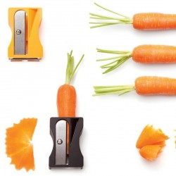 Taille légumes original caroto pa design noir