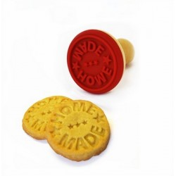 Tampon pour cookie Stamp manta design