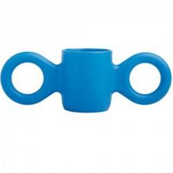 Mug pour enfant rigolo dombo bleu