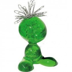 curly vert