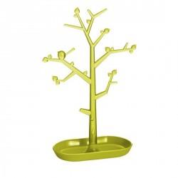 arbre à bijoux vert L pi:p