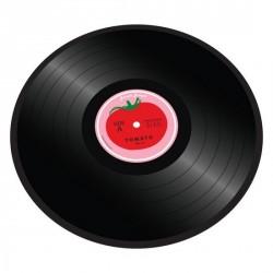 Planche à découper disque vinyle joseph joseph