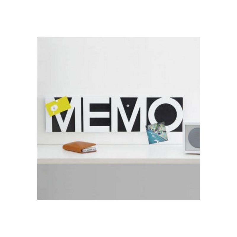 Tableau Mural P Le M Le Design Umbra Memo Kdesign