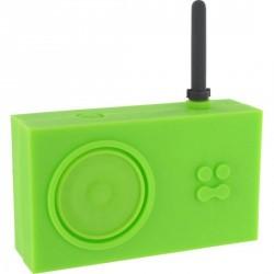 RADIO LEXON TYKHO vert