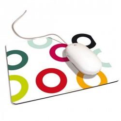 Tapis de souris original remember circles