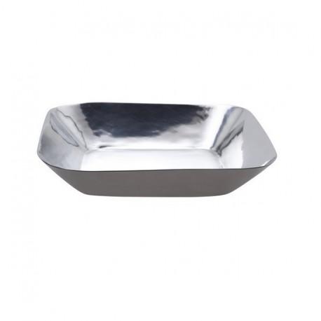 plateau aluminium 30,5 cm