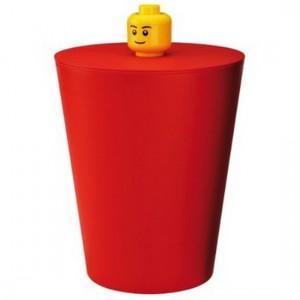 LEGO MULTI BASKET ROUGE