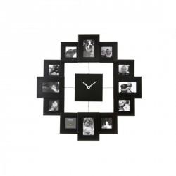 Horloge photos black karlsson HM0347BK