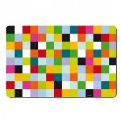 Mosaic TS04 Remember Tovagliette originale, set di 4