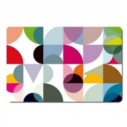 Remember TS24 Solena design PVC place mats (set o 4)