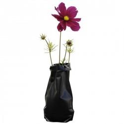 Vase noir le sack trendform