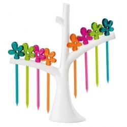 Koziol April Party Set with Tree