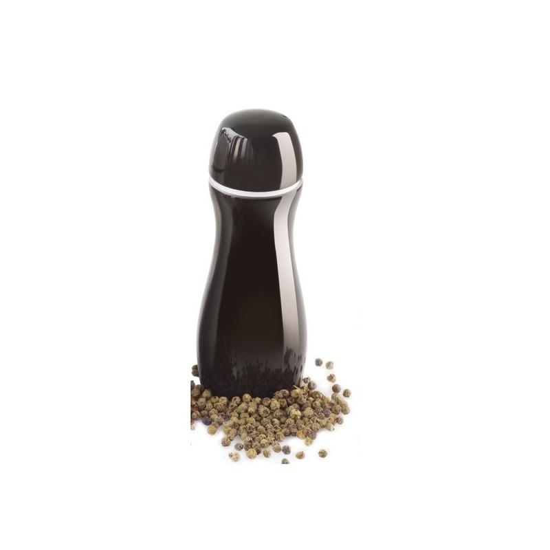 moulin 224 poivre design noir porcelaine