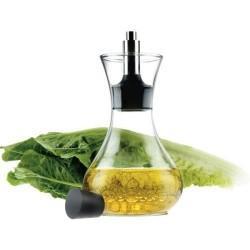 Shaker à vinaigrette en verre eva solo