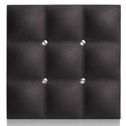 dessous de plat noir design eva solo