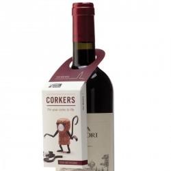 Corkers singe pa design