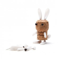 Corkers lapin pa design