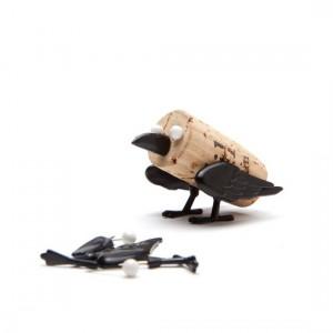 Corkers oiseau pa design