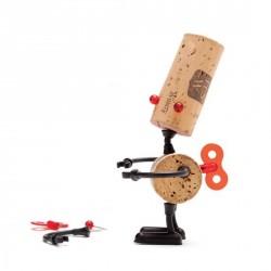 Corkers robot Luke