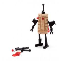 Corkers robot Yuri