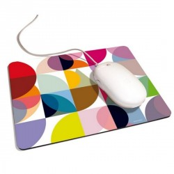 Tapis de souris design originale remember solena