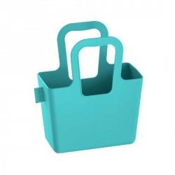 koziol taschelini turquoise