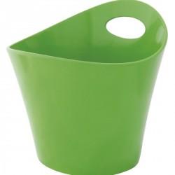 Bac rangement design vert koziol pottichelli M
