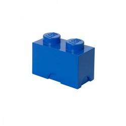 lego 2 plots bleu