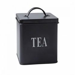 boite a thé