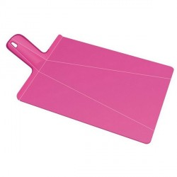 Planche à découper rose chop2pot joseph joseph