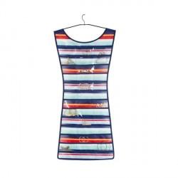 Robe bijoux umbra little striped dress