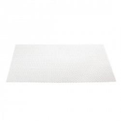 set-de-table-blanc-design-tresse