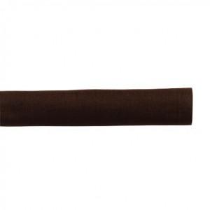 chemin-de-table-noir-design