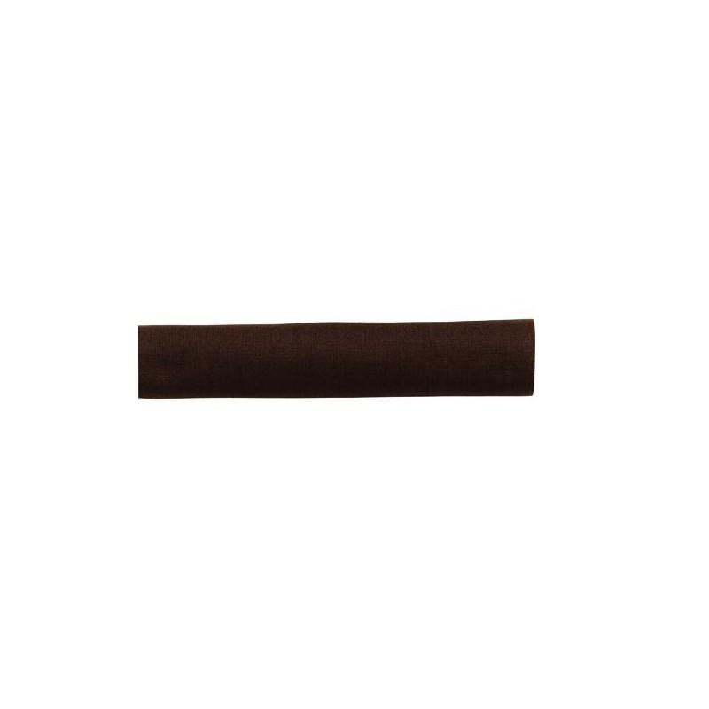 Chemin de table noir design asa - Chemin de table design ...