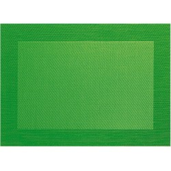 Asa selection PVC green Table placemat