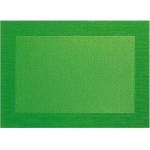 Set de table vert asa (set de 2)