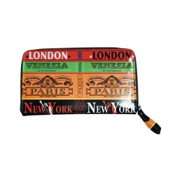Portefeuille compagnon original nyc london