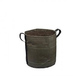 Pot de fleur géotextile bacsac 10 L outdoor