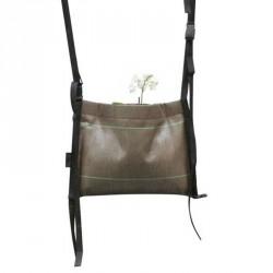Jardinière suspendue design géotextile sac x sac bacsac 10 L outdoor