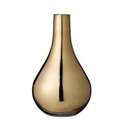 Vase bloomingville verre cuivré
