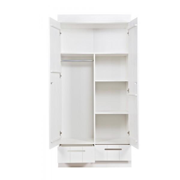 armoire deux portes avec les meilleures collections d 39 images. Black Bedroom Furniture Sets. Home Design Ideas