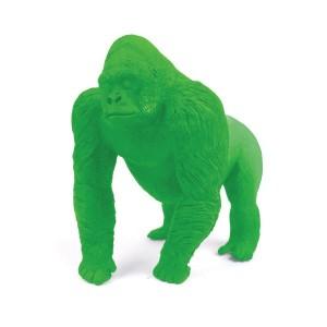 Gomme kikkerland gorilla