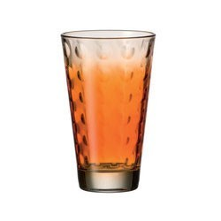VERRE COULEUR HAUT OPTIC orange