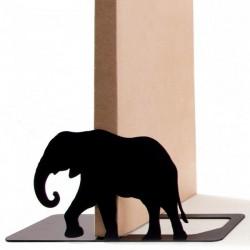 Serre-livres éléphant jungle bookend lazy smith