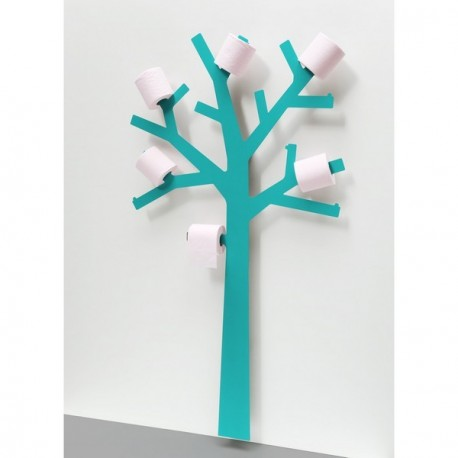 arbre papier toilette presse citron pqtier turquoise. Black Bedroom Furniture Sets. Home Design Ideas