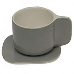 TASSE A CAFE SENTOU TI gris