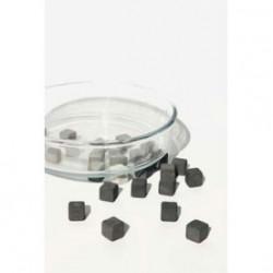 Dessous de plat cubes en porcelaine alea gris