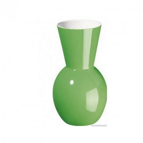 Vase vert colori asa L