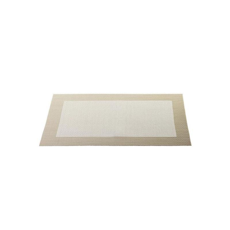 set de table design bord beige asa. Black Bedroom Furniture Sets. Home Design Ideas